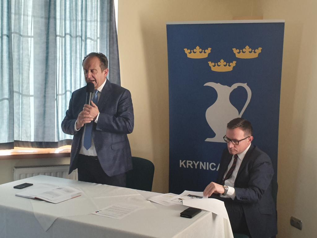 Andrzej Gut-Mostowy o branży turystycznej
