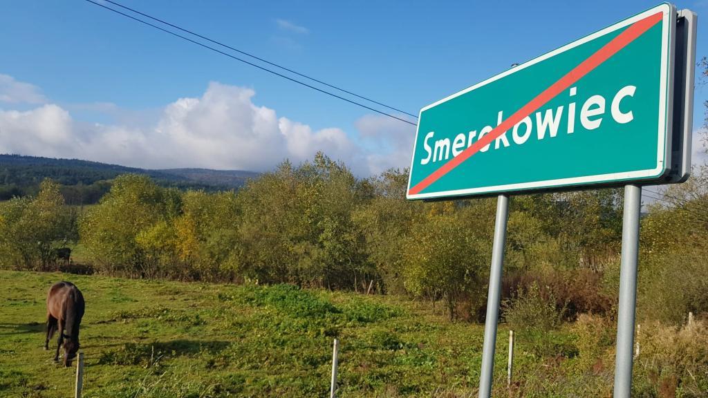Cyganie wyjechali ze Smerekowca. Miejscowi odetchnęli