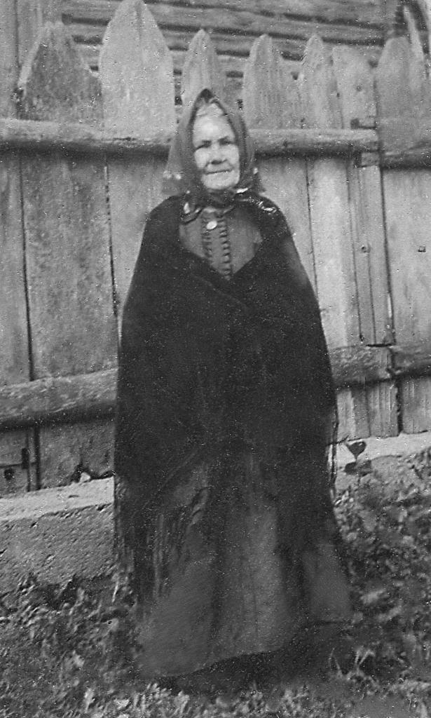 Roza Morawiczka, lata 50.