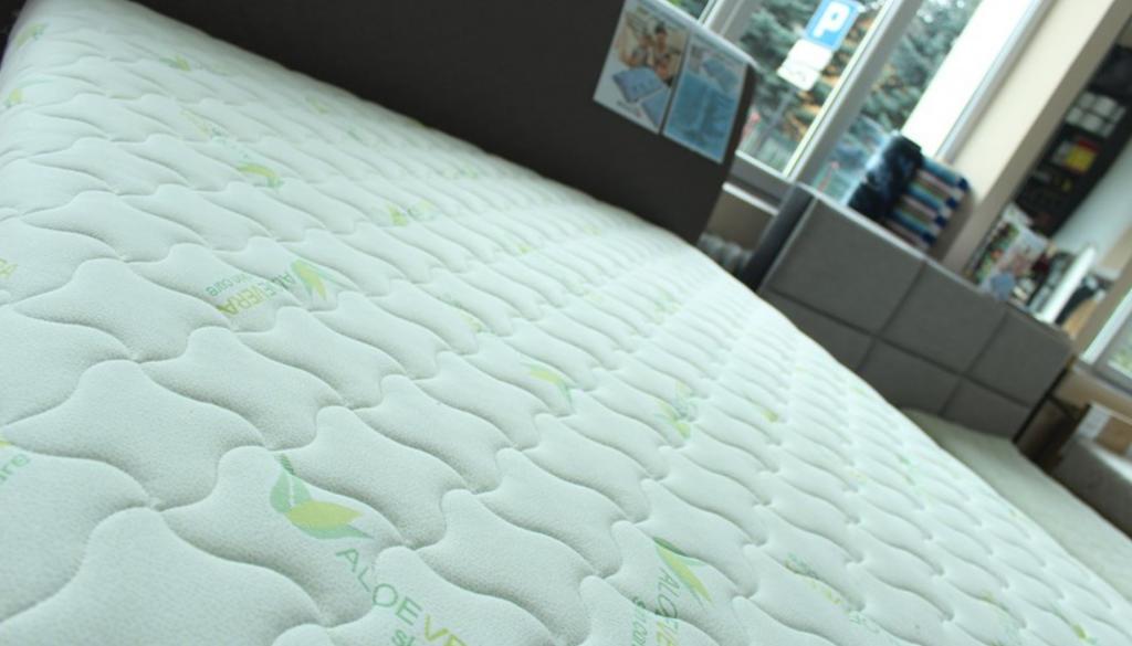 Fabryka Materacy Nowak to gwarancja komfortu naszego snu i wypoczynku