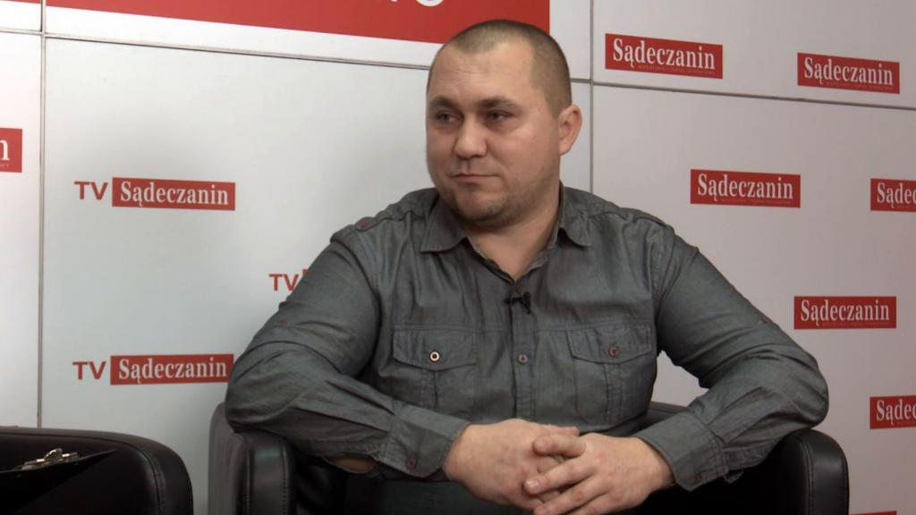 Paweł Terebka