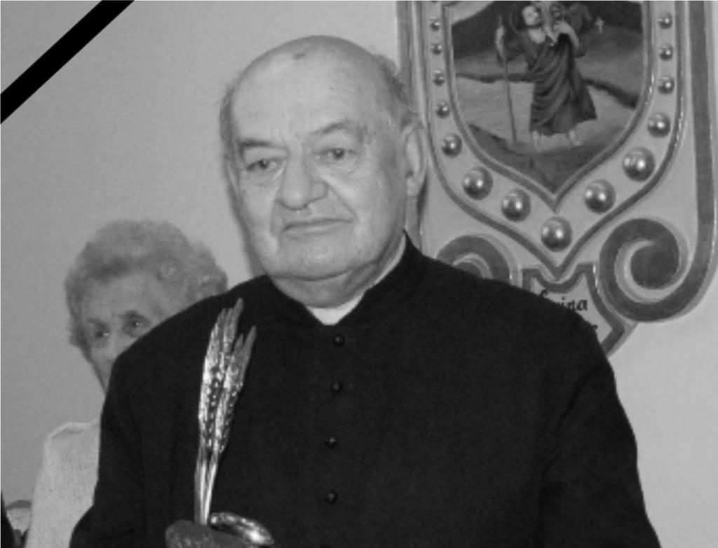 ks. Marian Stępień