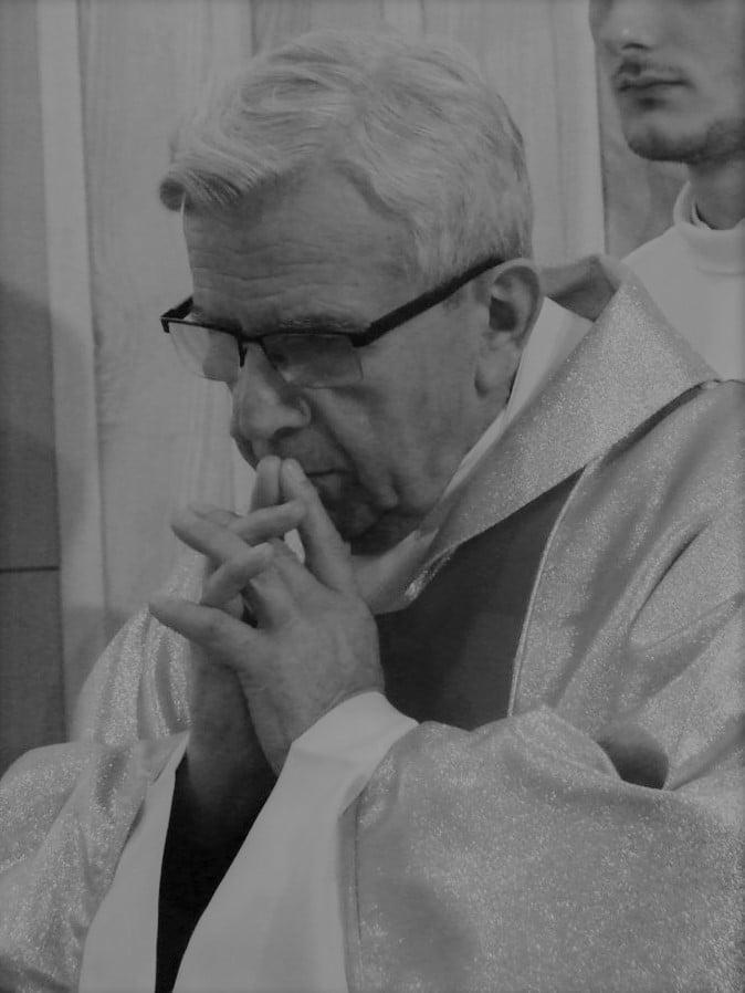 ks. Stefan Tokarz