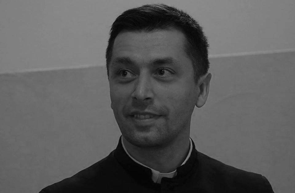ks. Jaromir Buczak