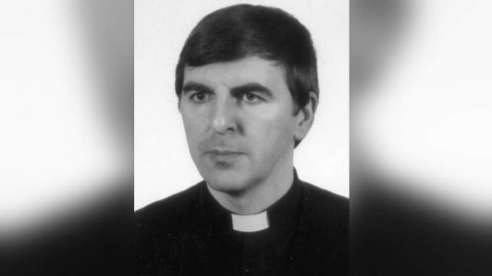 ks. prof. Henryk Szmulewicz