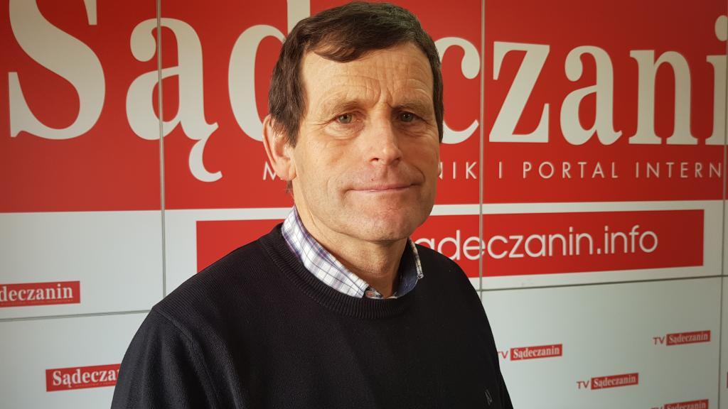 Jan Radzik. Fot. TK