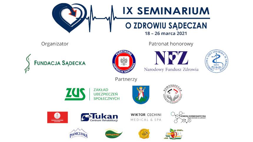 Seminarium o Zdrowiu Sądeczan