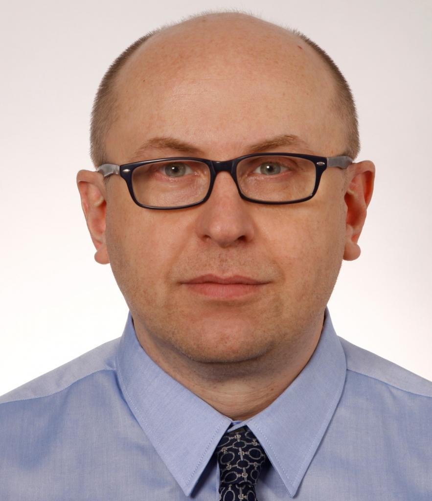 mec. Piotr Ochalik