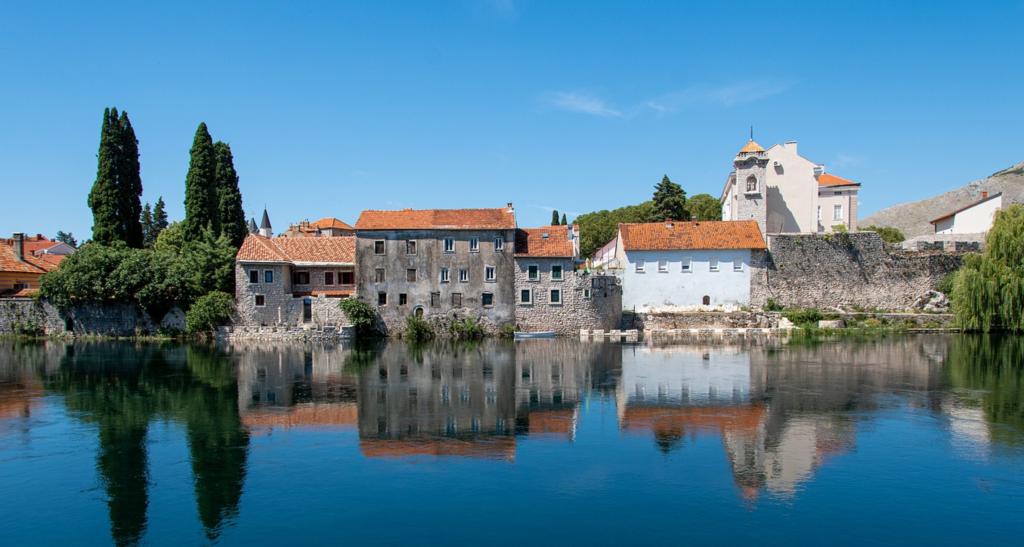 Bośnia. Fot. Pixabay/PixelRaw