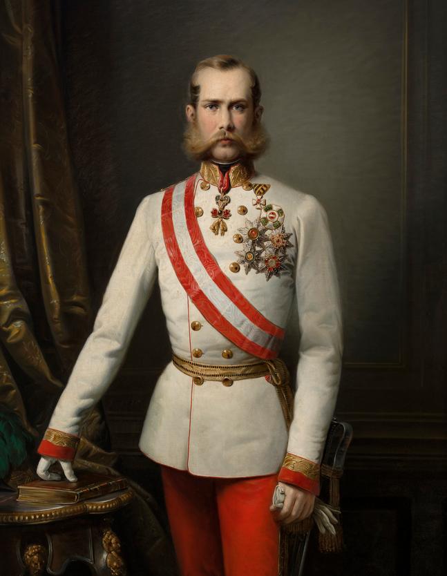 Franz Russ the Elder, Public domain, via Wikimedia Commons