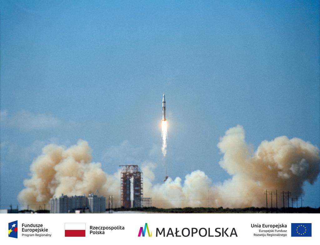 Małopolska Innovation Rocket