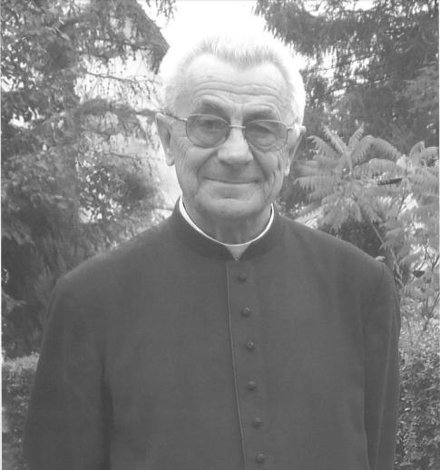 ks. Ignacy Piwowarski