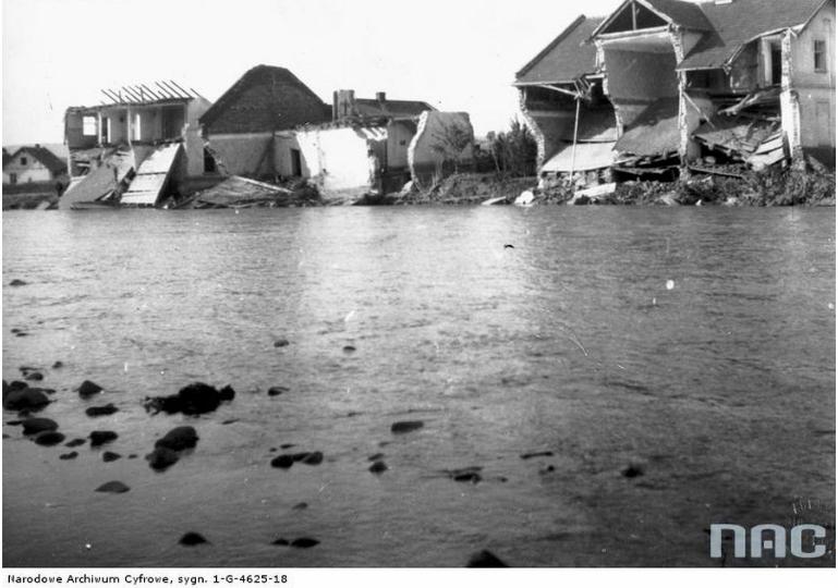 powódź 1934 roku
