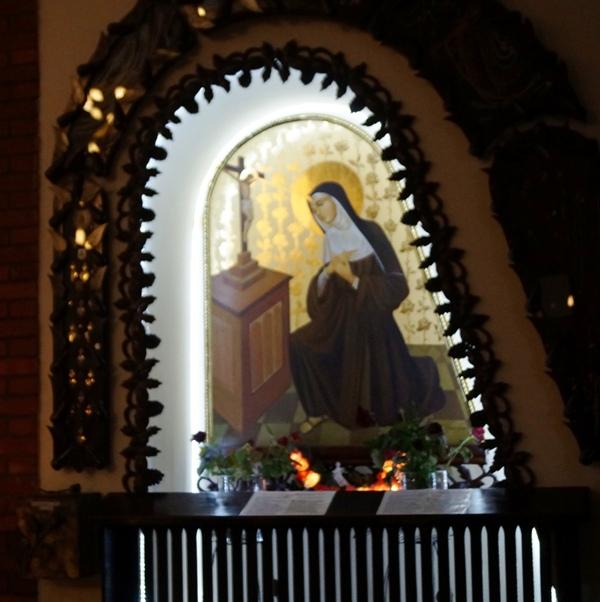 św. rita nowy sącz