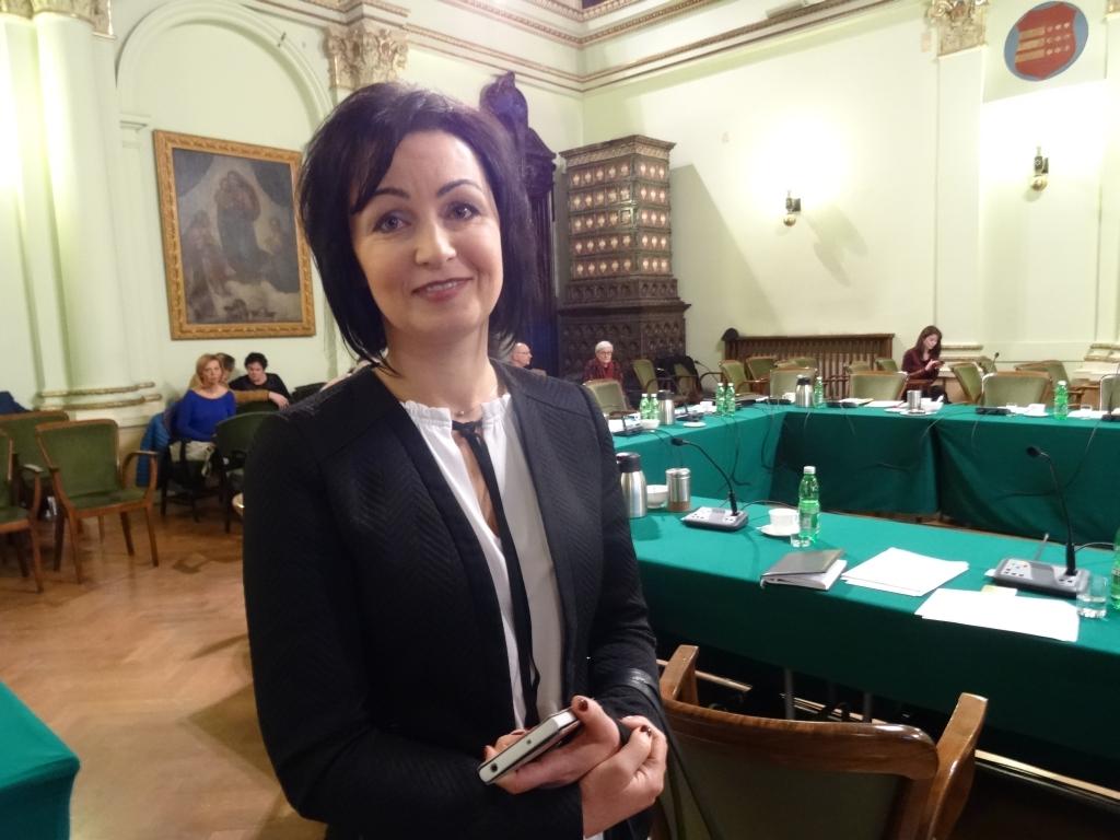 Renata Seruga-Tokarz