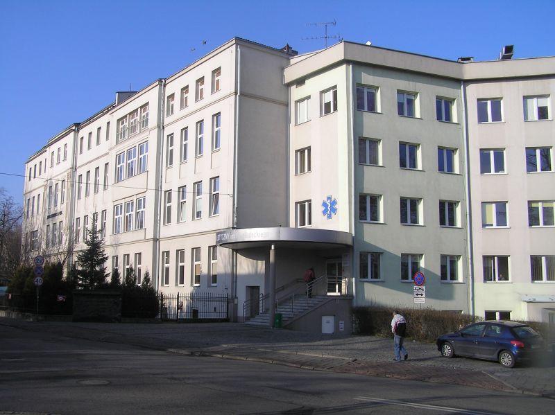 System MSIM zacznie działać w sadeckim szpitalu