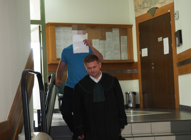 Fałszywy ginekolog czeka na wyrok