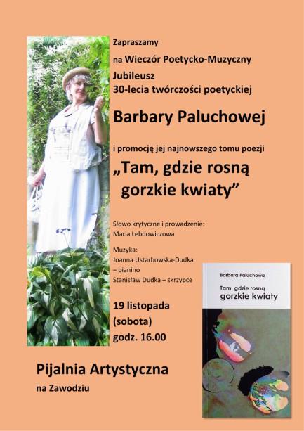 Barbara Paluchowa