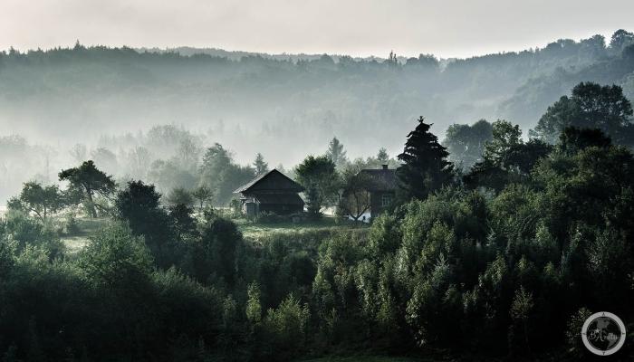 Anita Demianowicz zdjęcie okolic Gorlic