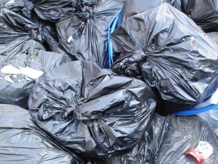 śmieci, przetargi