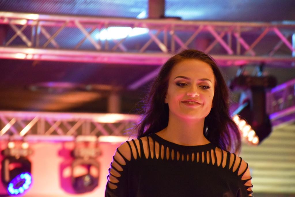 Kinga Wawrzyniak Miss Małopolski 2018