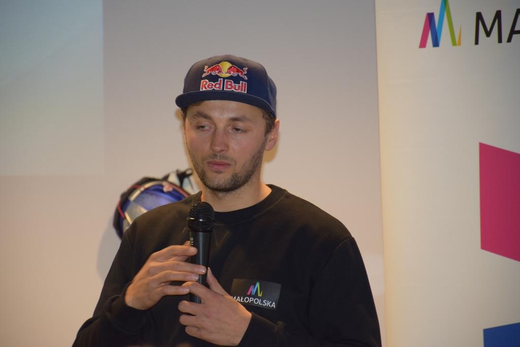 Andrzej Bargiel: skialpinizm to moja pasja, którą kocham…