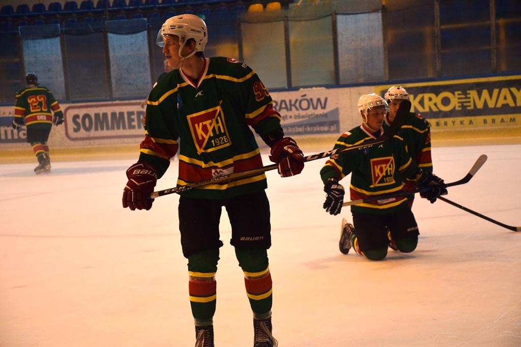 Krynica jest kolebką polskiego hokeja. Fot. MK