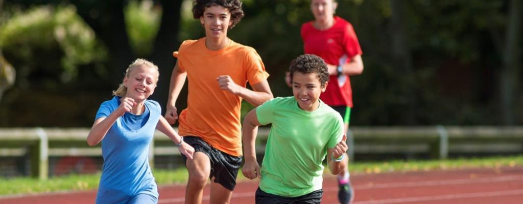 46fddf70b2fe Lekkoatletyka – sportowe hobby dla twojego dziecka