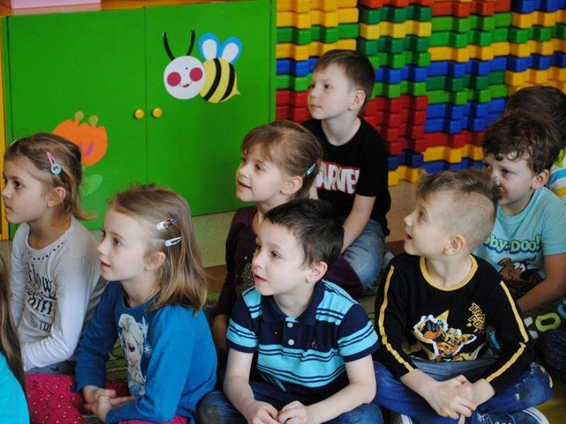 Klęczany mają nowy oddział przedszkolny