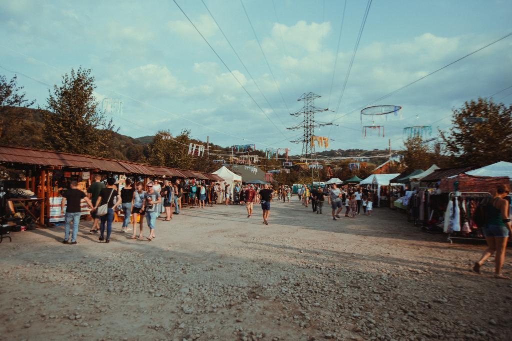 Festiwal Pannonica w Barcicach