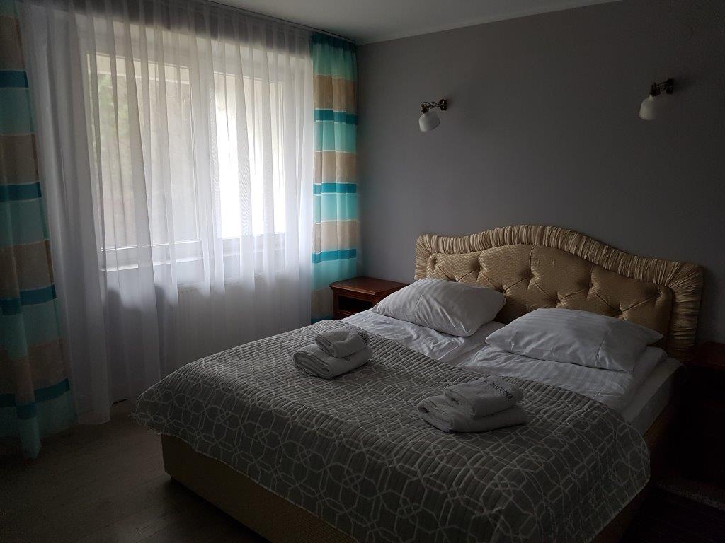 Ośrodek Rehabilitacyjno Wypoczynkowy w Krynicy-Zdroju
