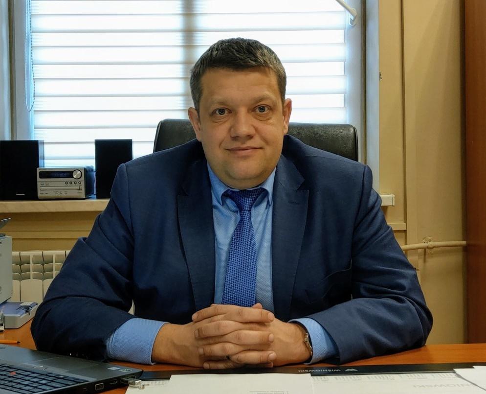 Sławomir Rybarski, fot. UG Łabowa