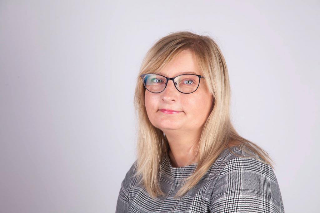 Anna Pękała, fot. Archiwum rozmówcy