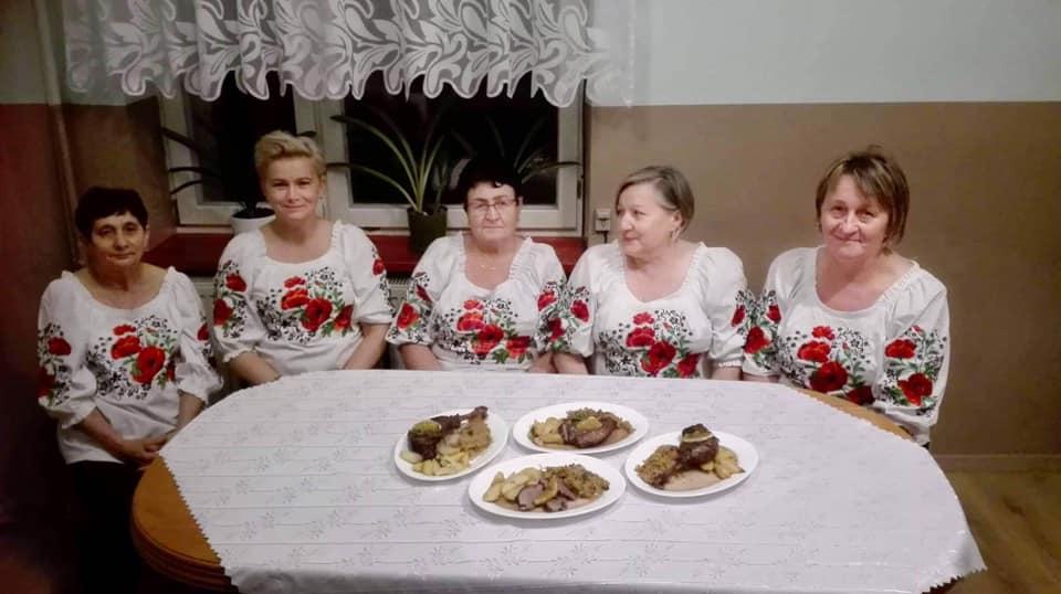 KGW Roztoka Wielka, fot. UG Łabowa