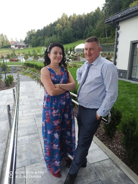Paulina i Józef Lorek, fot. PL