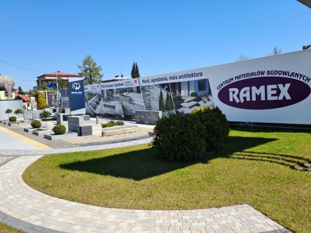 Ramex, Bruk-Bet