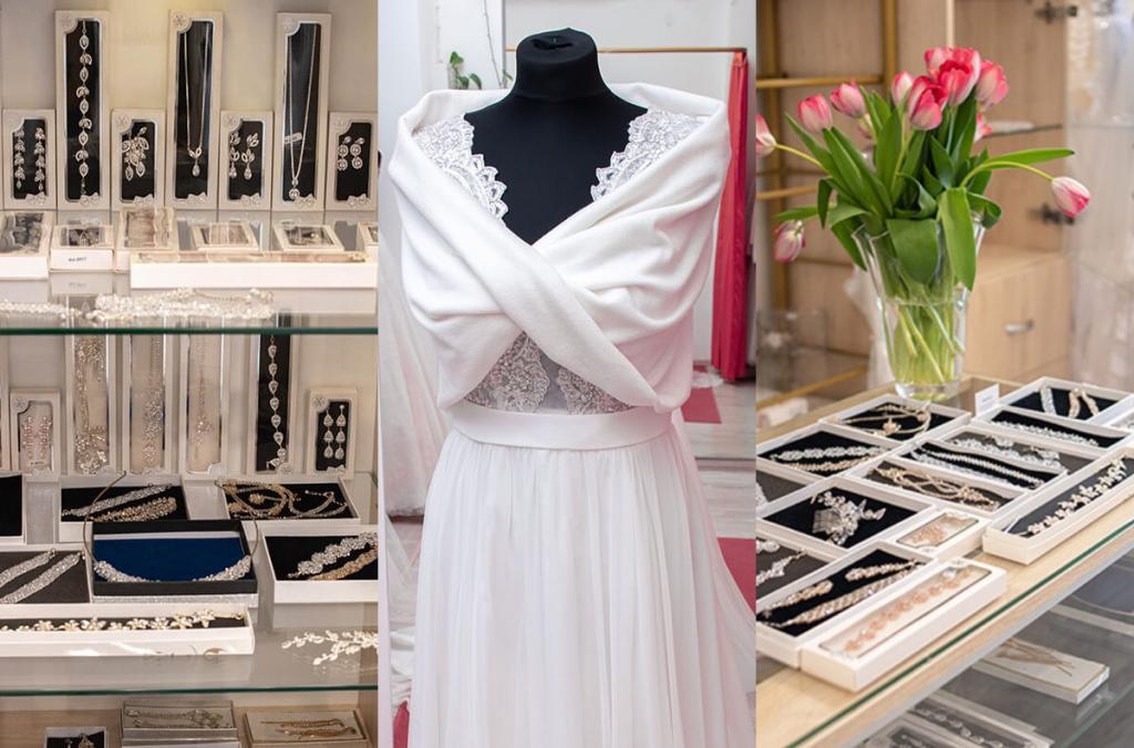 Salon Sukni Ślubnych PRESTIGE
