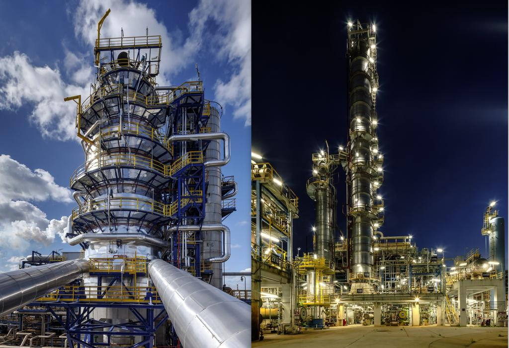 Zakłady produkcyjne PKN Orlen