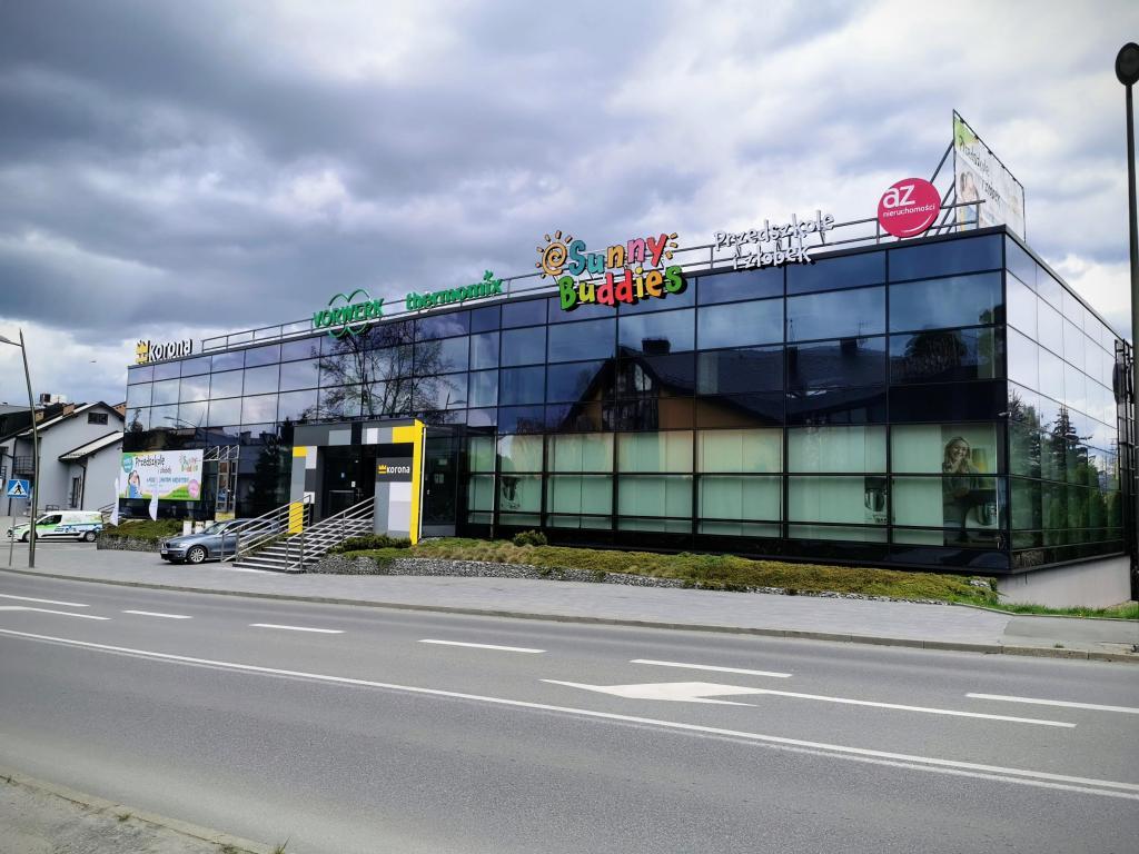Sunny Buddies Nowy Sącz, Korona