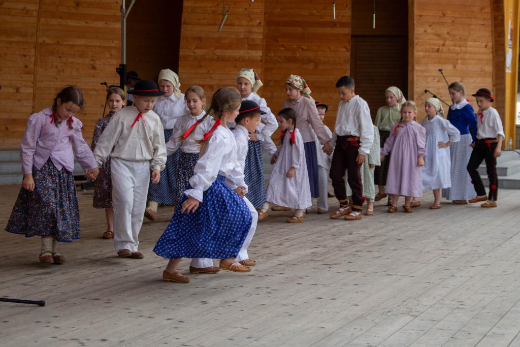Karpacki Festiwal w Rabce-Zdroju, fot. arch. MCK Sokół Kinga Ptak