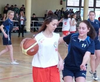 koszykówka, Sądeczanin.info