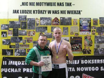boks, Sądeczanin.info