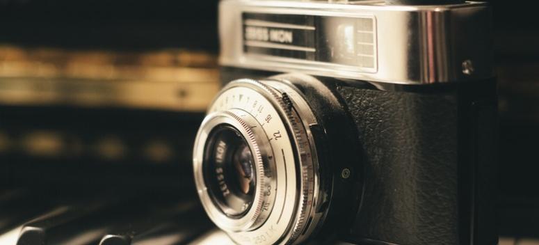 Diecezja Tarnowska - kurs fotografii i filmowania