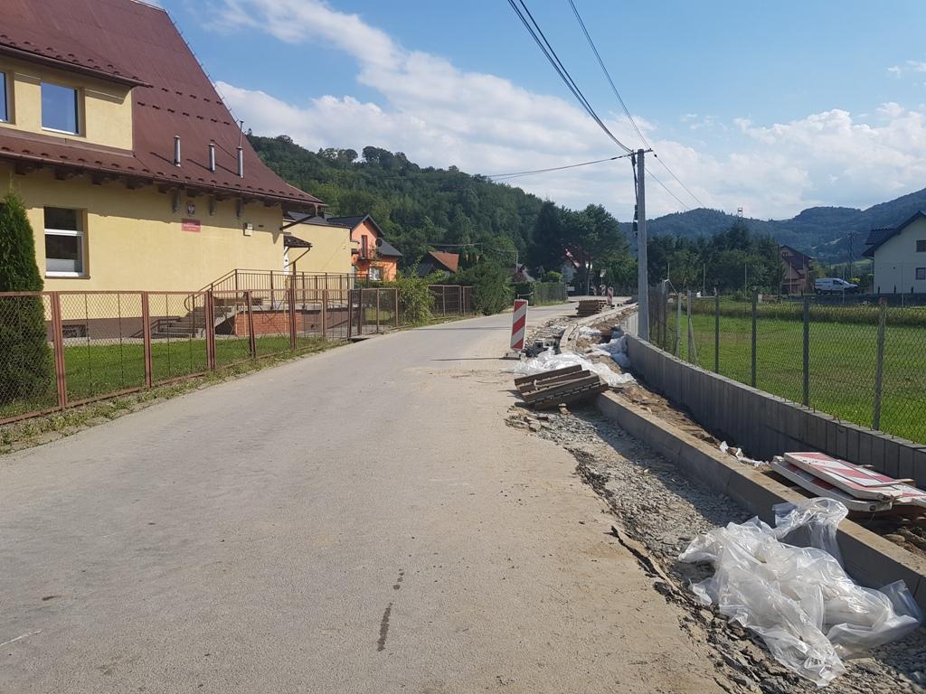 Ten most to brama do rowerowego raju nad Popradem