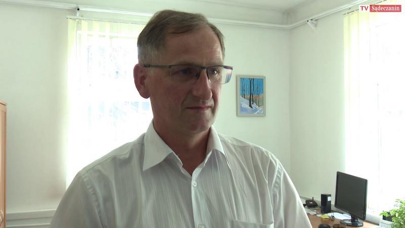 Dochody wójta Rytra Jana Kotarby? Skromniejsze niż u innych samorządowców