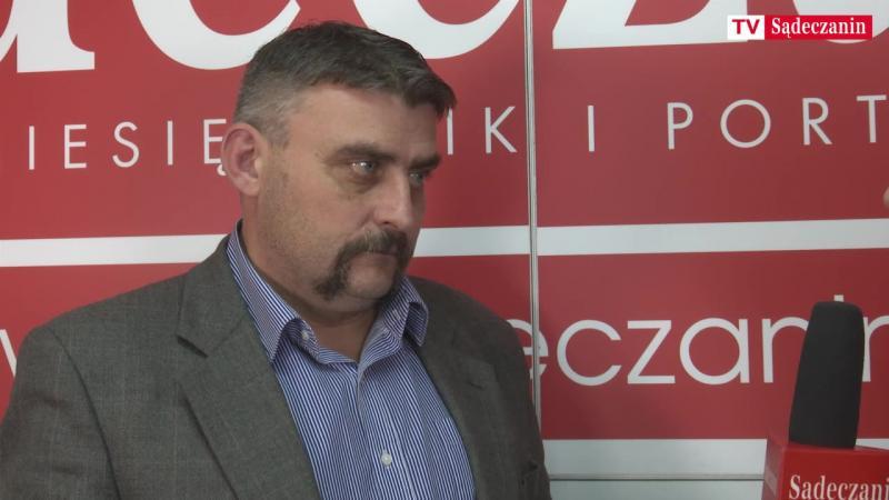 Kosarzyska chcą odwołać szefa osiedla, który wcześniej chciał usunąć burmistrza