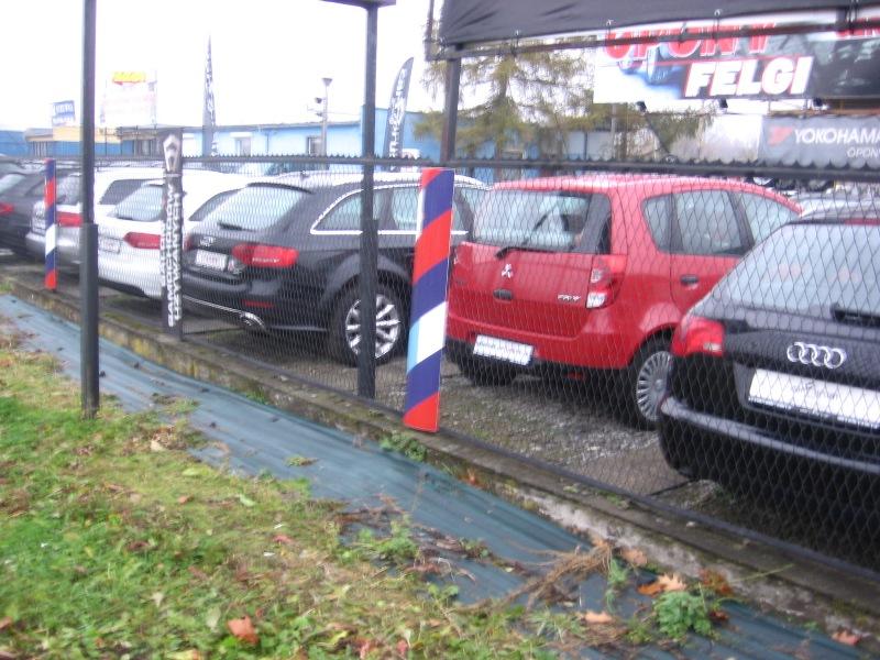 Autokomisy zbankrutują, bo starostwo nie chce teraz rejestrować aut?