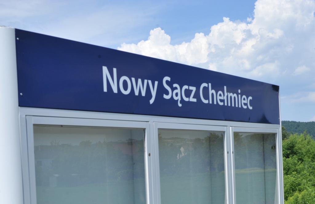 Koronawirus dobił do reszty komunikację w gminie Chełmiec