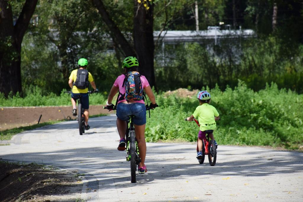 Piwniczna-Zdrój: kolejne rowerowe kilometry gotowe będą już w maju 2021 roku