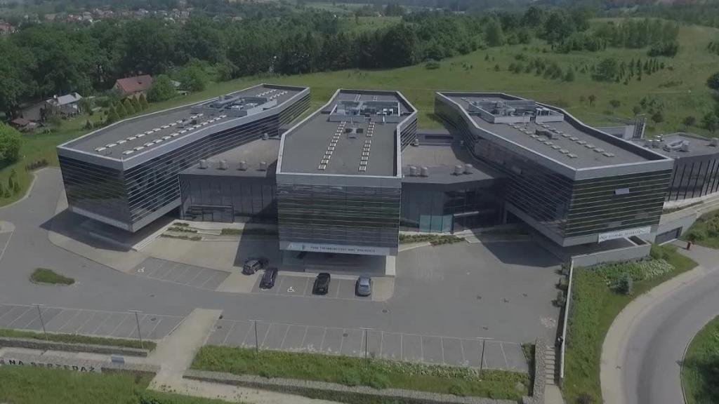 Syndyk ogłosił właśnie kolejny już przetarg na sprzedaż Miasteczka Multimedialnego. Cena wywoławcza to ledwie 11,07 miliona złotych.